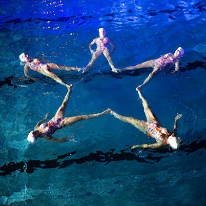 AQUAGIRLS 3